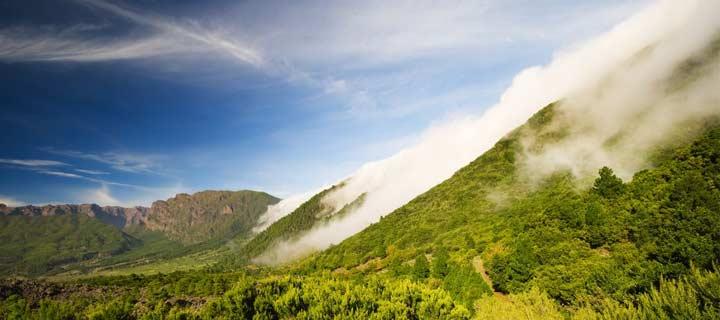 Weitere Top Angebote für Ihren La Palma Urlaub