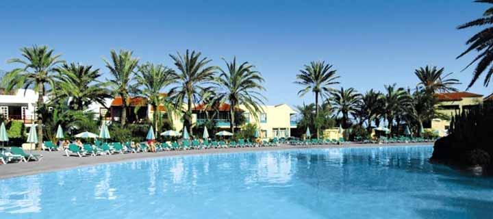 Urlaub Gran Canaria Hacienda San Jorge