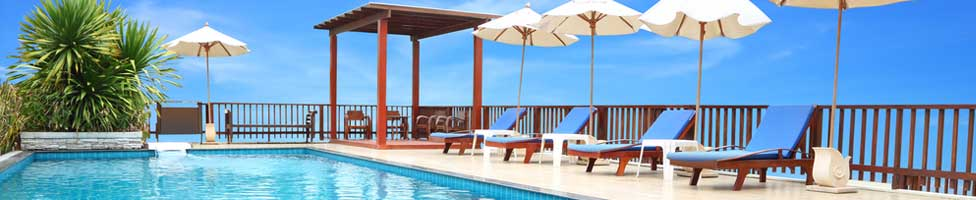 5-Sterne-Hotels auf Teneriffa