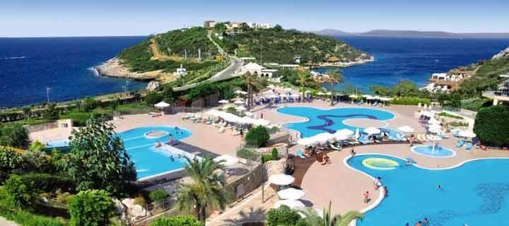 Unsere Empfehlungen für Ihren Ägäis Urlaub