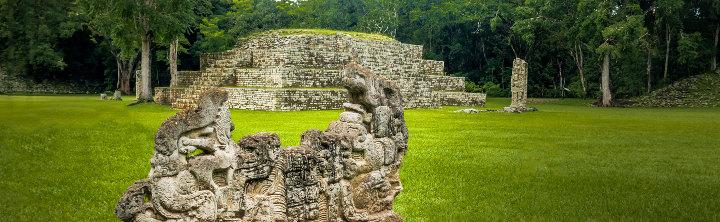 Urlaub Honduras