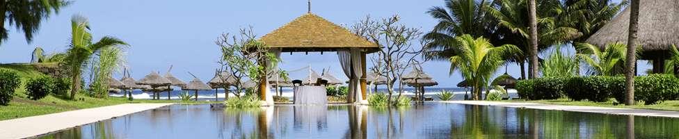 Die beliebtesten Hotel Angebote auf Mauritius