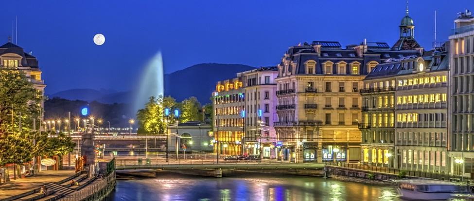 Hotel Genf