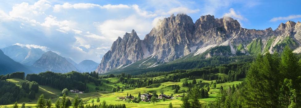 Hotels Tirol