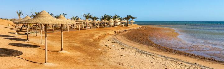Hurghada Urlaub