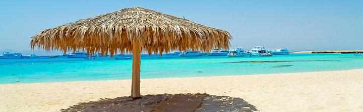 Paradies für Taucher - Ägypten