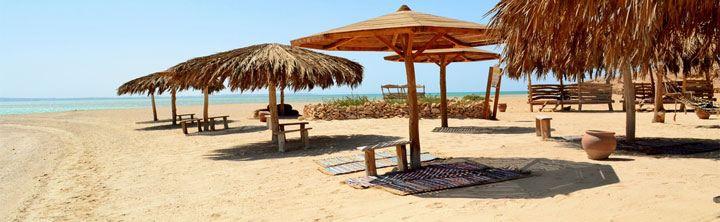 14-Tage Hurghada