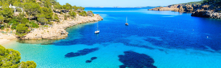 Urlaub Ibiza