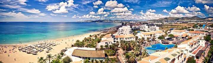 Last Minute Playa d'en Bossa