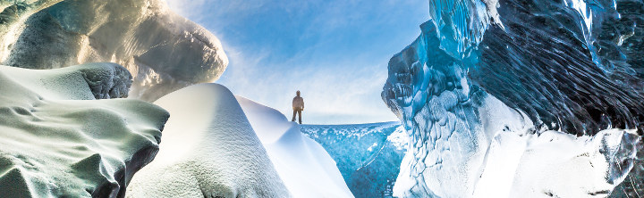 Island rlaub