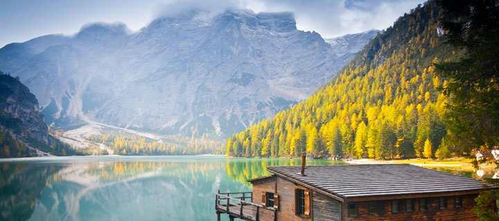 Italien Ski Urlaub