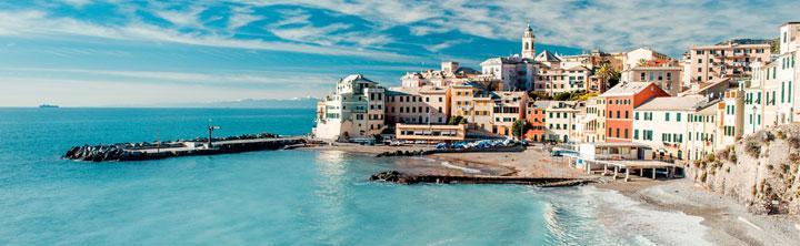Italien mit Sonnenklar.tv