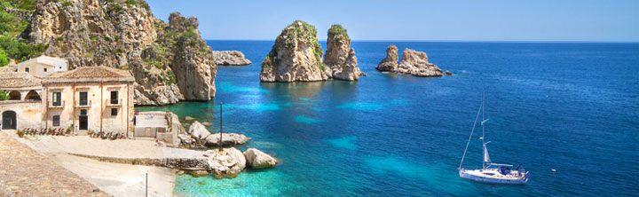 Italien Urlaub