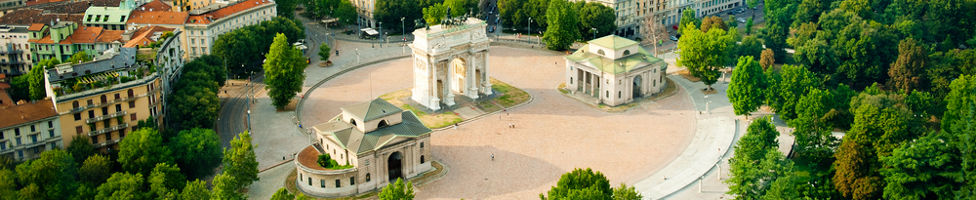 Städtereise nach Mailand online buchen
