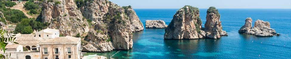 Kurzurlaub Italien