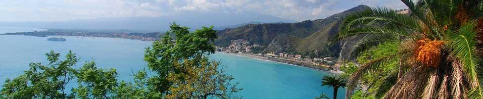 Last Minute Urlaub Sizilien
