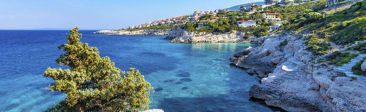 Türkei Urlaub Side
