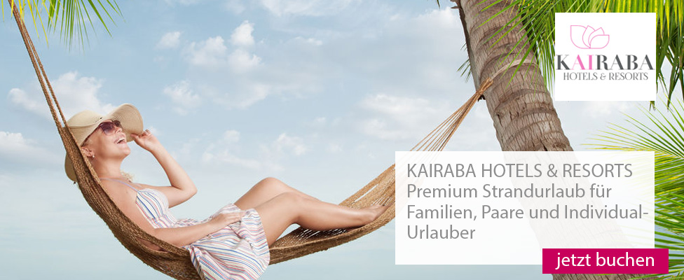 Kairaba Hotels und Resorts
