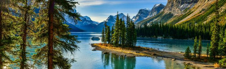 Yukon Urlaub