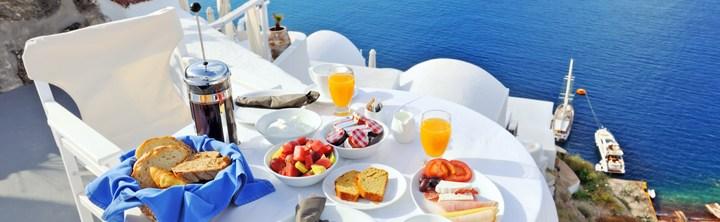 Bed & Breakfast Teneriffa