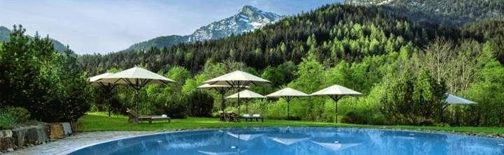 Luxushotel Empfehlung Berchtesgadener Land