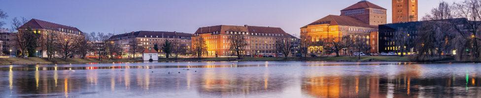 Hansestadt Kiel