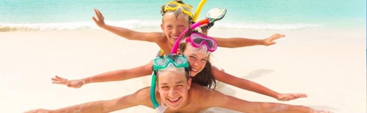 Familienhotel IBEROSTAR Club Cala Barca