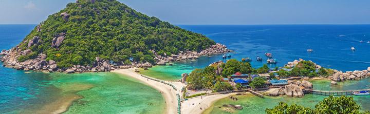 Urlaubsparadies Koh Samui