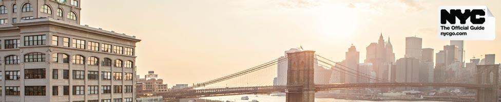 New York City - eine Stadt wie keine andere