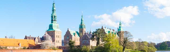 Kopenhagen Urlaub mit Bestpreisgarantie
