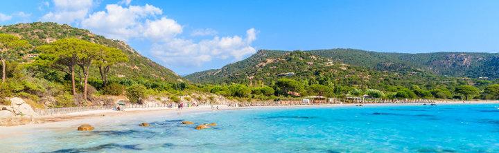 Hotel Korsika