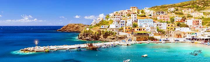 Griechenland Pauschalreisen