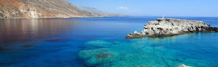 Last Minute Griechische Inseln