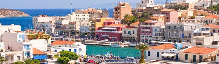 Last Minute Urlaub auf Kreta