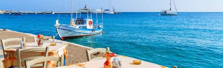 Top-Hotels auf Kreta für jedes Budget!