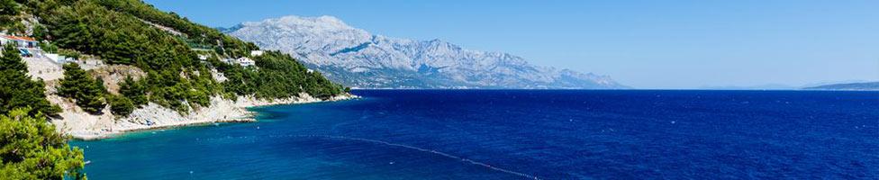 Familienurlaub in Kroatien
