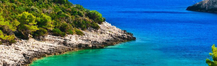 Insel Krk - Hotel Blue Waves ****