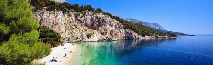 Urlaub Kroatische Inseln