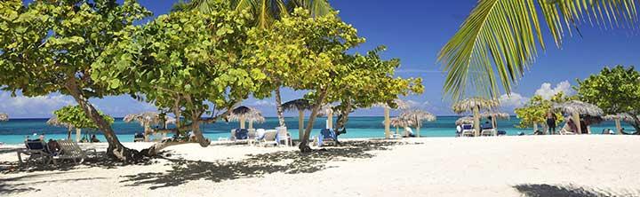 Sommerurlaub auf Kuba