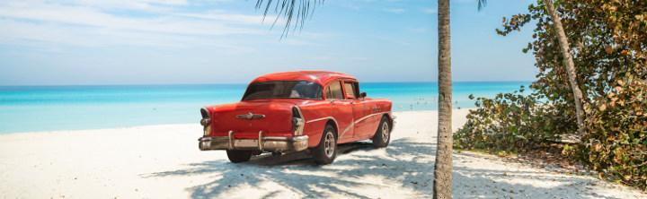 Billig Urlaub auf Kuba