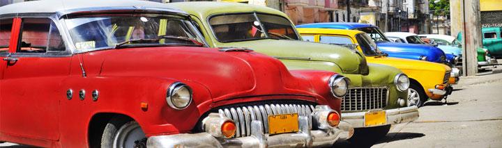 Kuba: Zwischen Oldtimer, Rum und Traumstränden