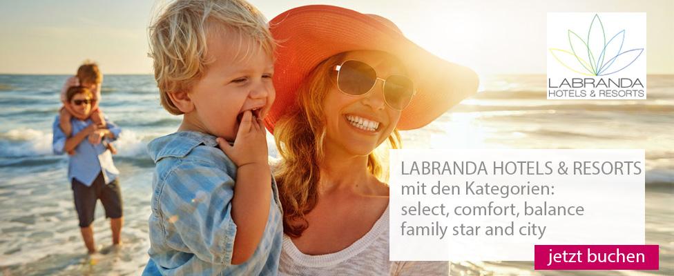 LABRANDA Hotels & Resorts