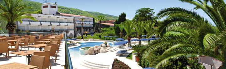Hotelempfehlungen Kalabrien
