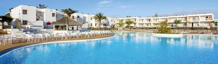 LABRANDA Hotels & Resorts select