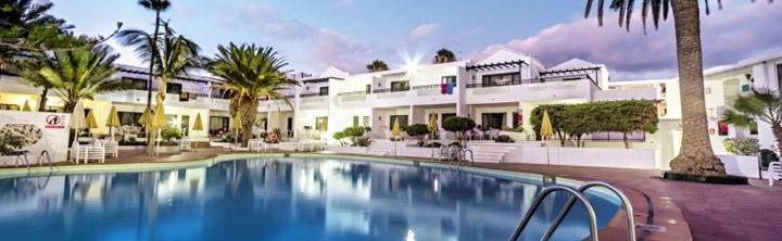 LABRANDA Hotels & Resorts charme