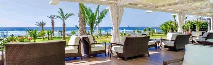 LABRANDA Amadil Beach, Marokko