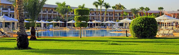 LABRANDA Hotels & Resorts in Ägypten