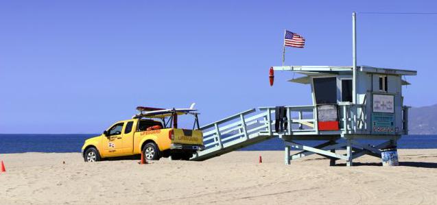 Die beste Reisezeit für Kalifornien erfahren Sie hier bei 5vorflug.de!