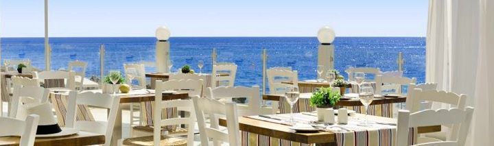 Pernera Beach Hotel, Südzypern