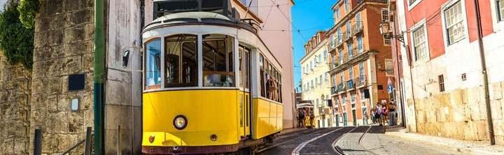 Lissabon und Umgebung